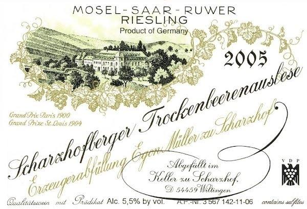 Egon Muller TBA 2005