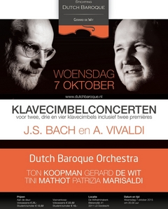 Stichting Dutch Baroque