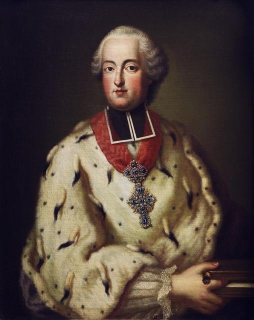 Clemens Wenzeslaus