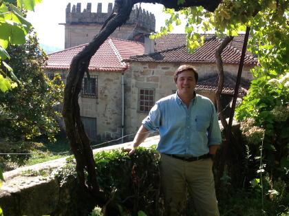Diogo Teixeira Coelho