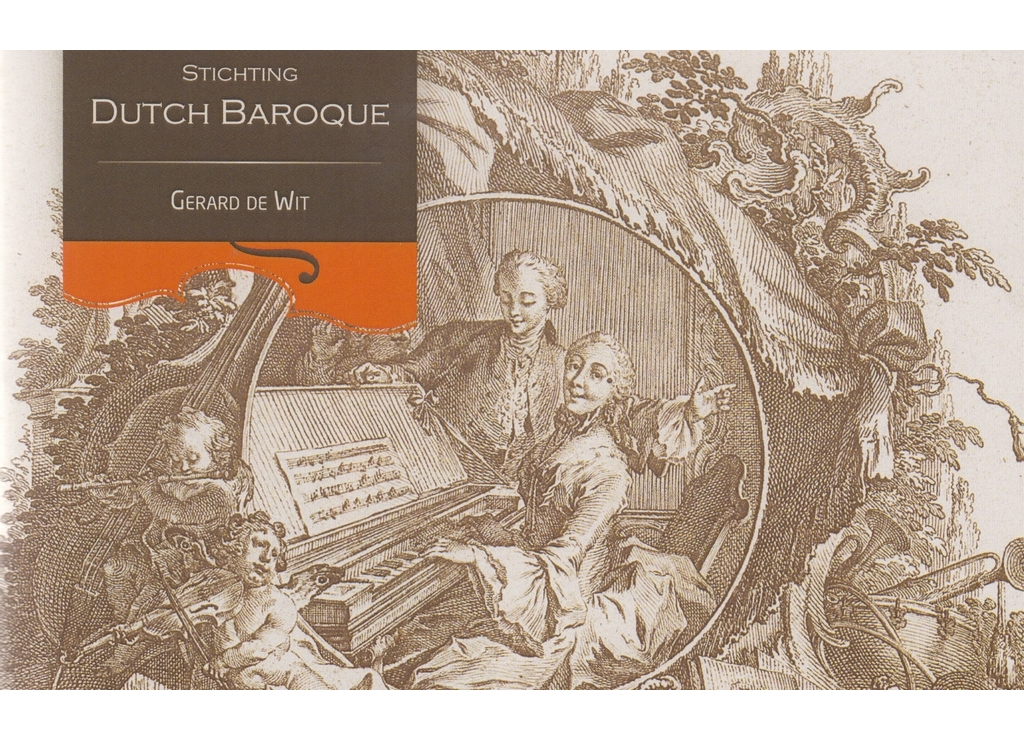 Dutch Baroque Orchestra speelt Mozart