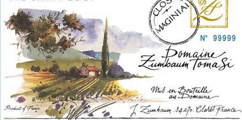 Domaine Zumbaum Tomasi