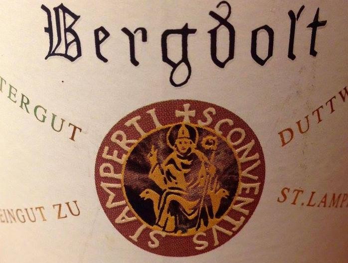 Weingut Bergdolt Pinot Noir