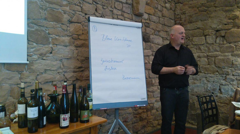 Martin Darting - kaas & wijn