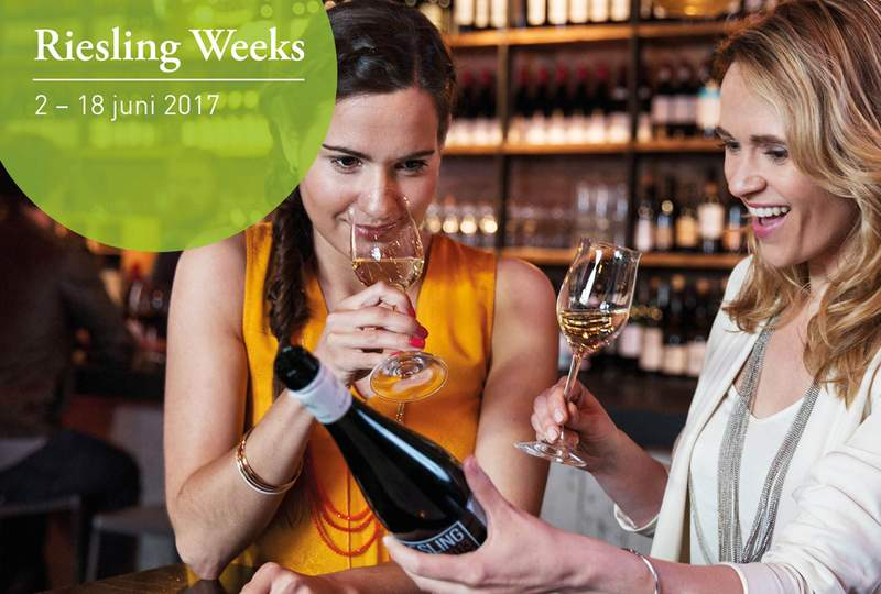 RieslingWeeks 2017