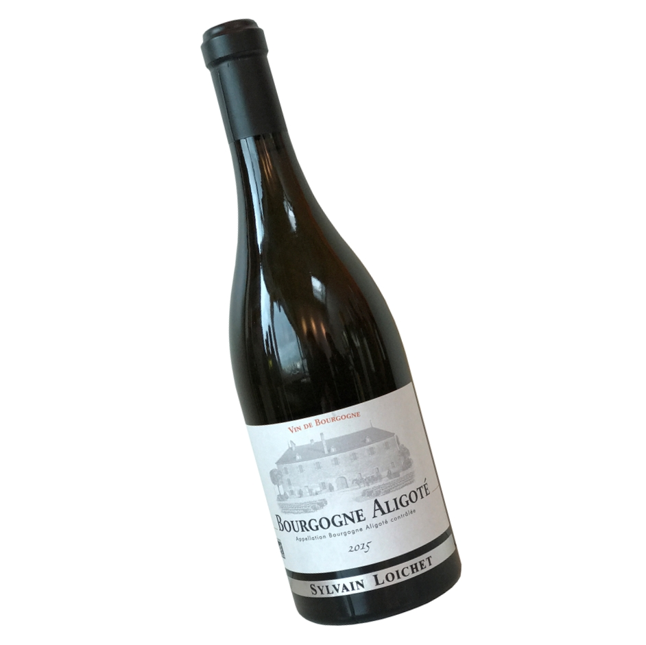 Bourgogne Aligoté – Sylvain Loichet