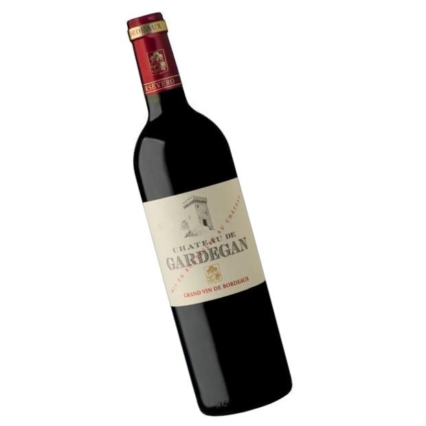 Château de Gardegan - Castillon Côtes de Bordeaux