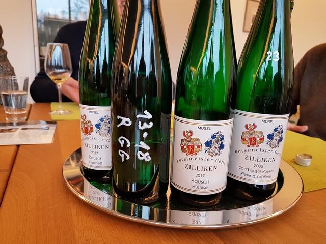 Weingut Forstmeister Geltz Zilliken