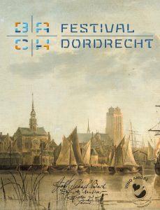 Bachwijn Bachfestival Dordrecht 2018