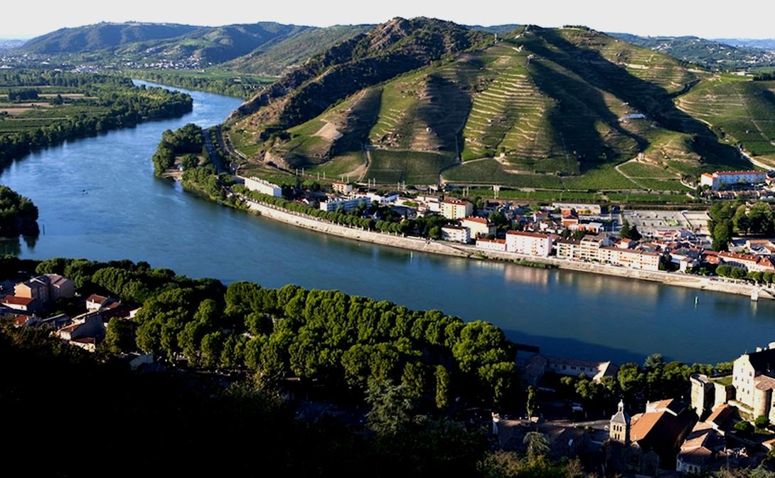 Jour du Rhône
