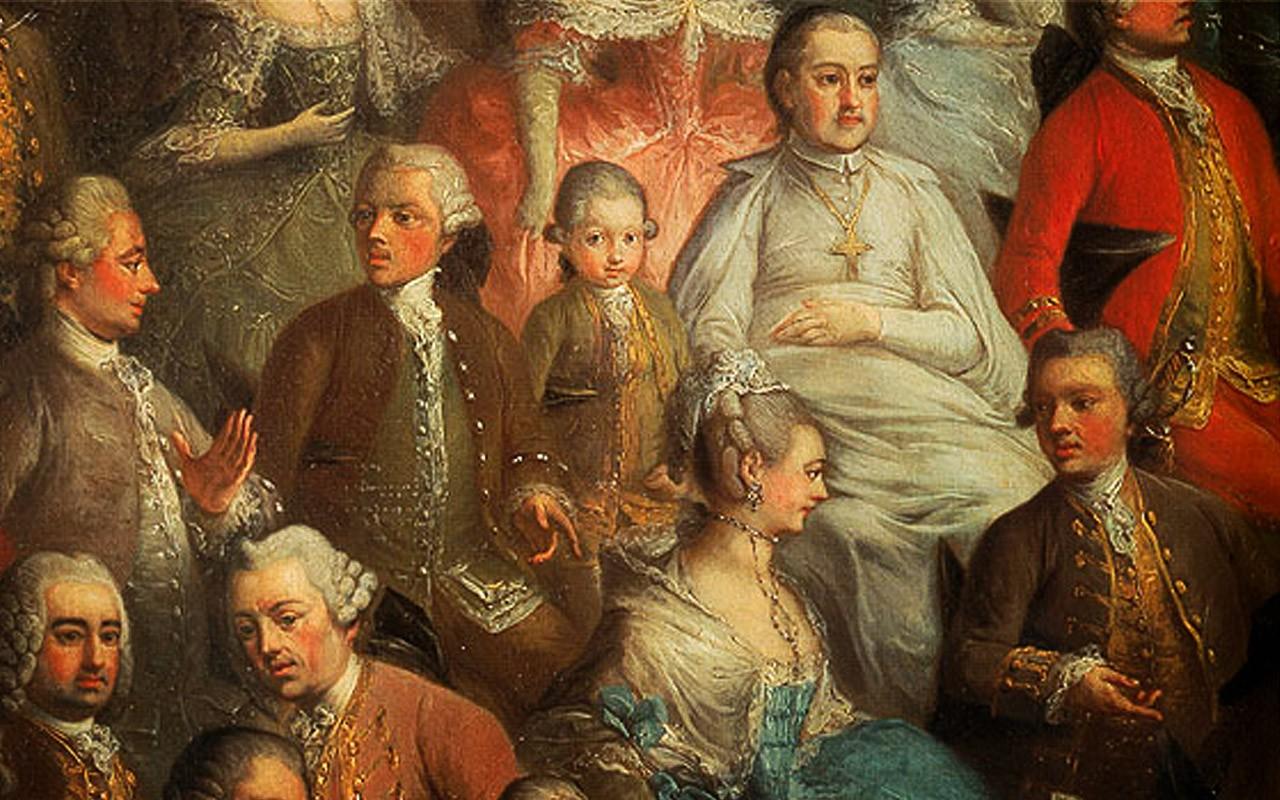 Oostenrijk wijn en Mozart