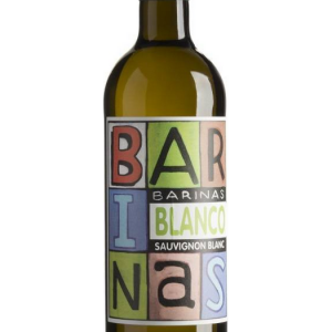 Barinas Sauvignon Blanc Jumilla