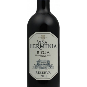 Vina Herminia Rioja Tinto Reserva
