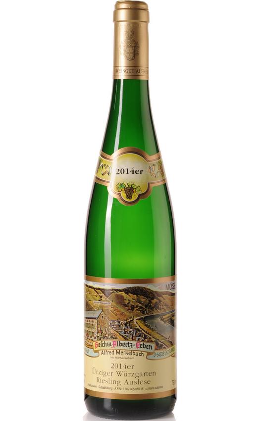 Weingut Merkelbach Riesling Auslese