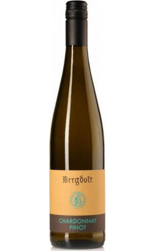 Bergdolt Chardonnay Pinot Blanc