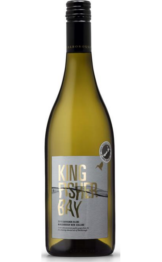 Kingfisher Bay Sauvignon Blanc