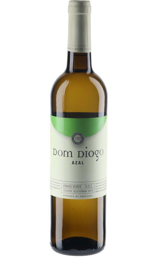 Dom Diogo Azal Branco