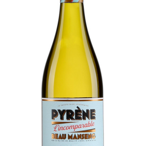Pyrène L'Incomparable Gros Manseng