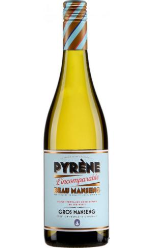 Pyrène L'Incomparable Gros Manseng