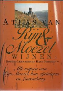 Vino Amore - Rijn en Moezelwijnen