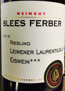 Weingut Blees Ferber