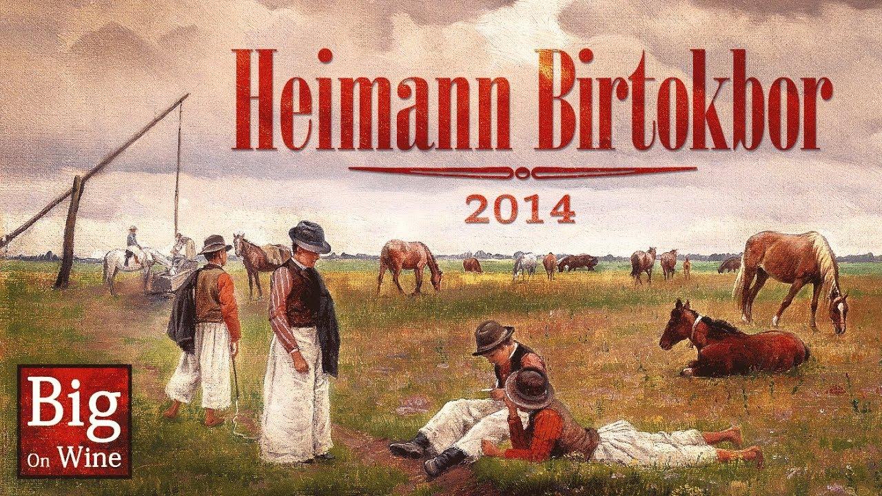 Heimann Birtokbor