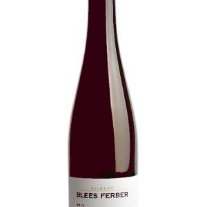 Weingut Blees Ferber Blauer Spätburgunder Rotwein trocken