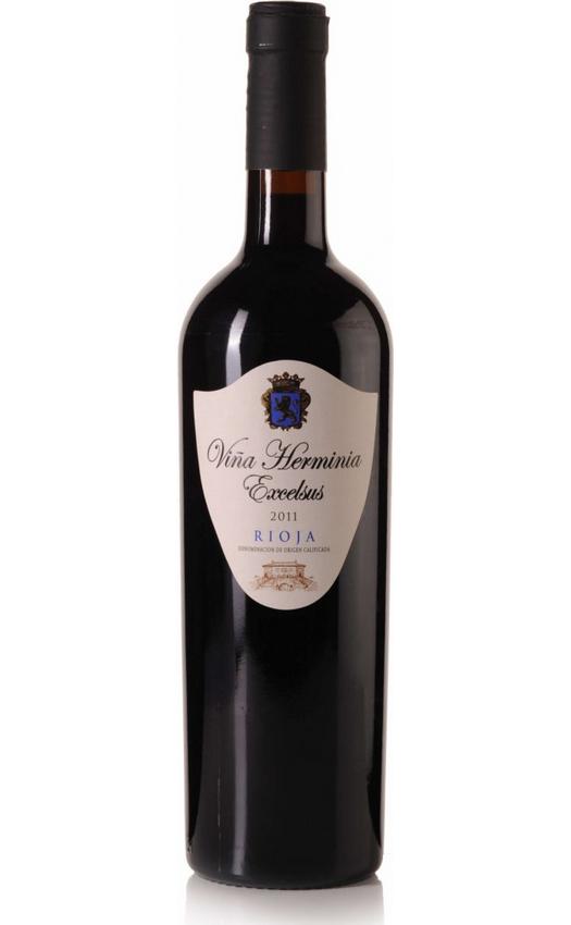 Viña Herminia Tinto Excelsus Rioja