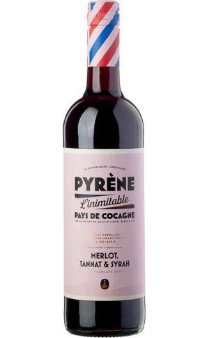 Pyrène Pays de Cocagne