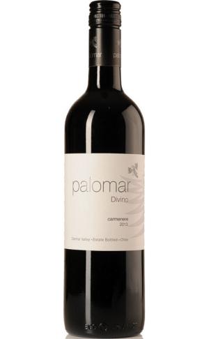 Palomar Carmenère 'Divino'
