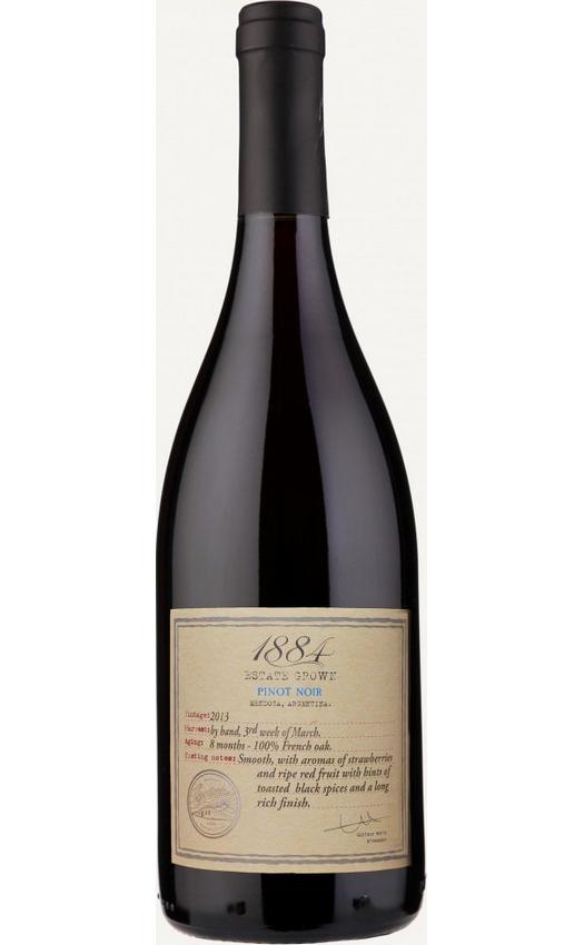 Bodegas Escorihuela Pinot Noir