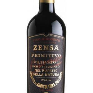 Zensa Primitivo Puglia