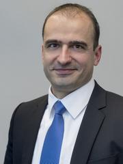 H.E. Mr. András Kocsis