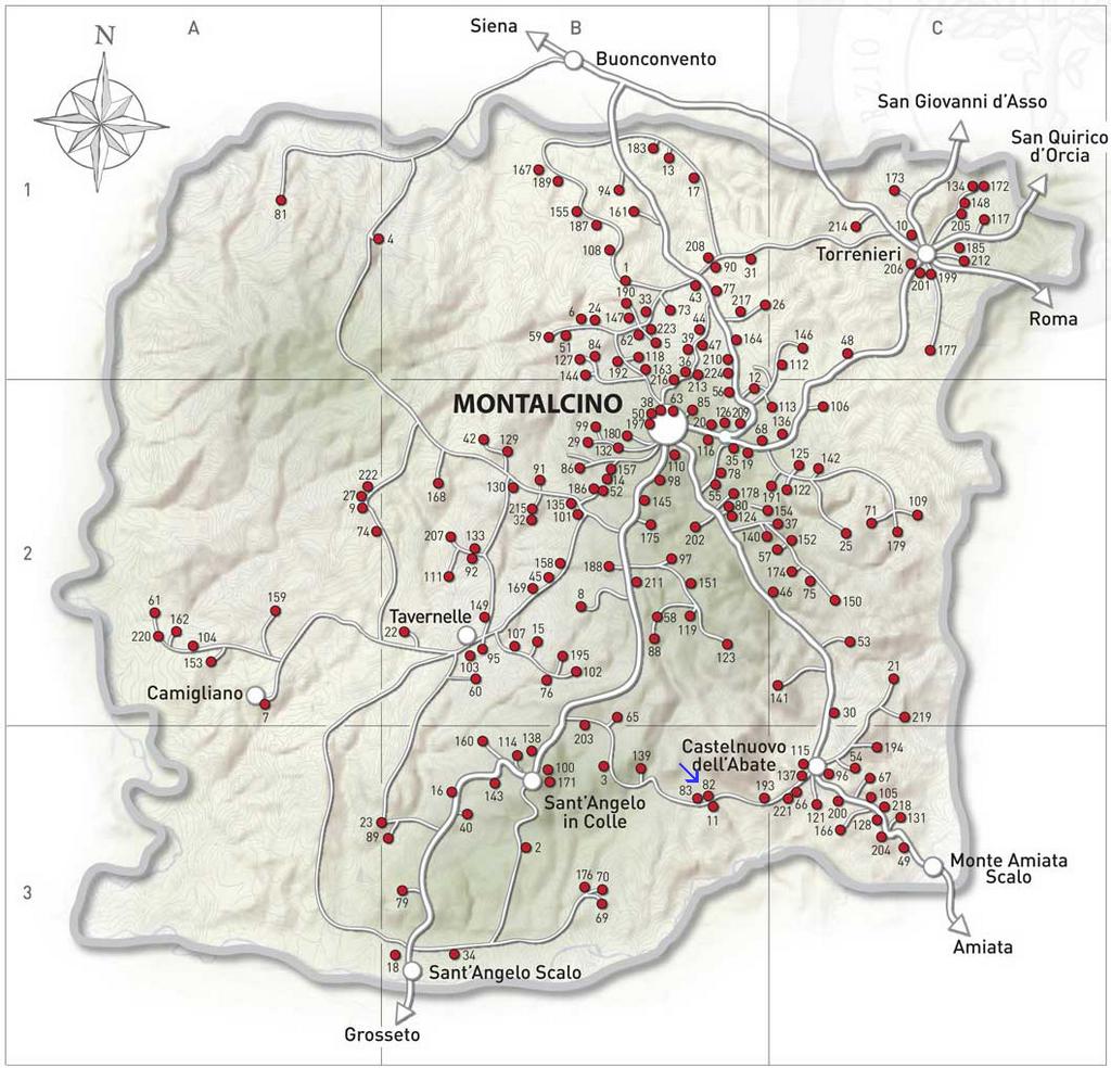 Tenuta di Sesta Rosso di Montalcino