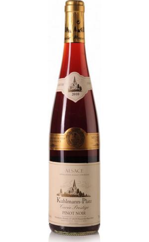 Kuhlmann-Platz Pinot Noir