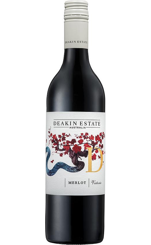 Deakin Estate Merlot