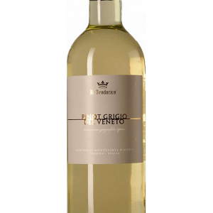 Pinot Grigio Re Teodorico