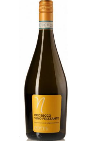 Prosecco Frizzante Gold Label