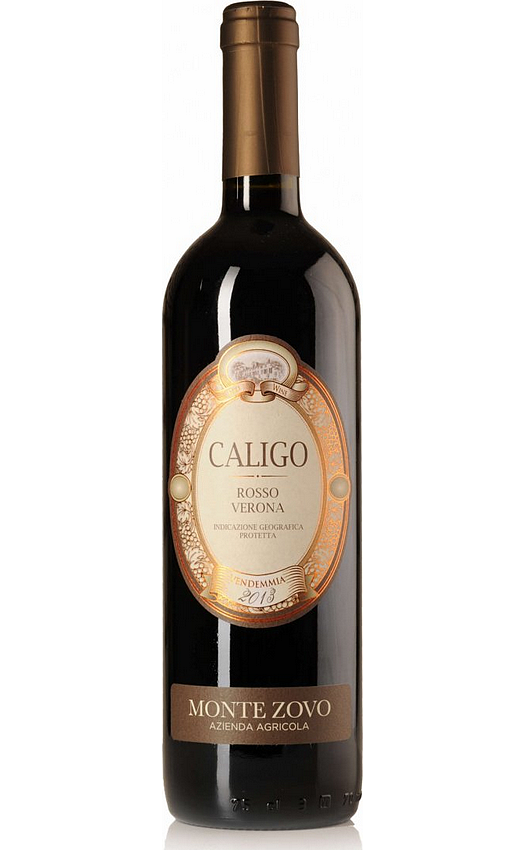 Caligo Rosso Verona