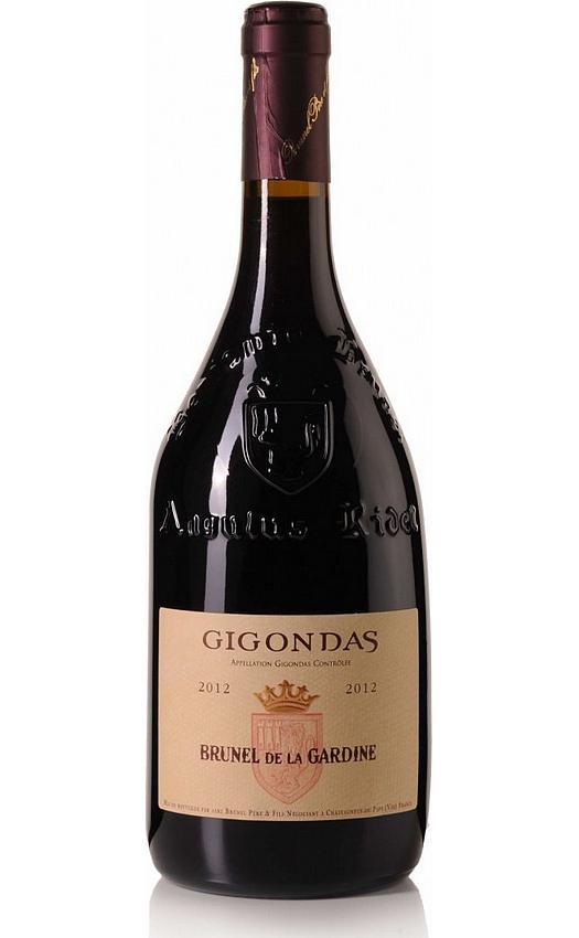 Gigondas Rouge
