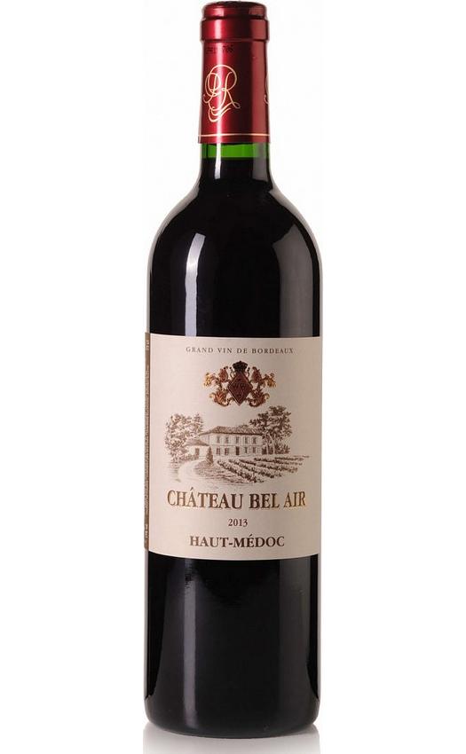 Château Bel Air Haut-Médoc