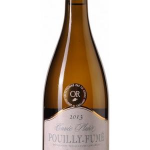 Cuvée Plaisir Pouilly-Fumé