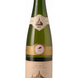 Pinot Gris Cuvée Prestige