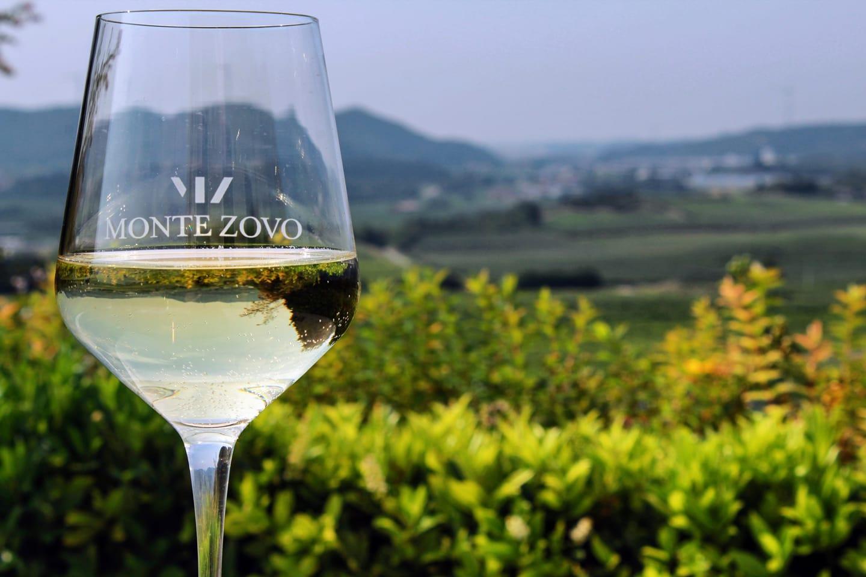 Caligo Rosso Verona Monte Zovo