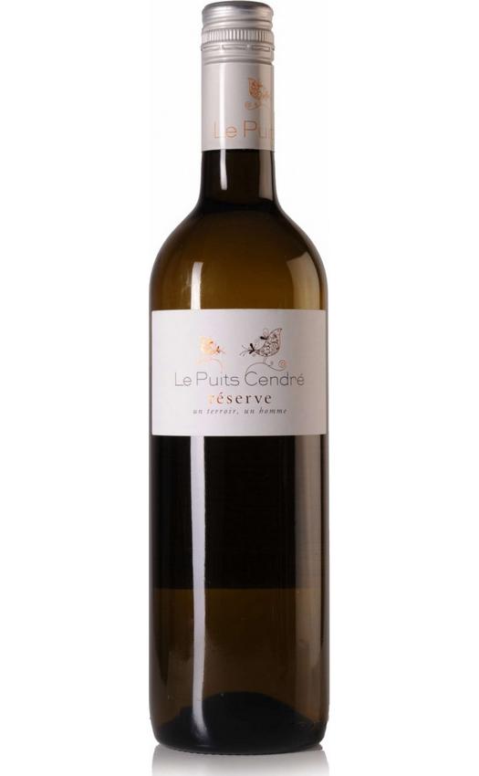 Le Puits Cendré Vermentino-Chardonnay
