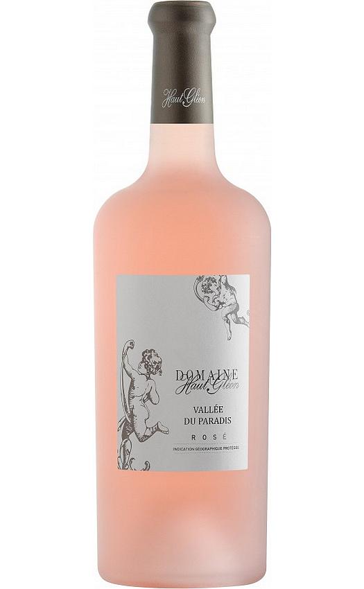 Château Haut Gléon rosé