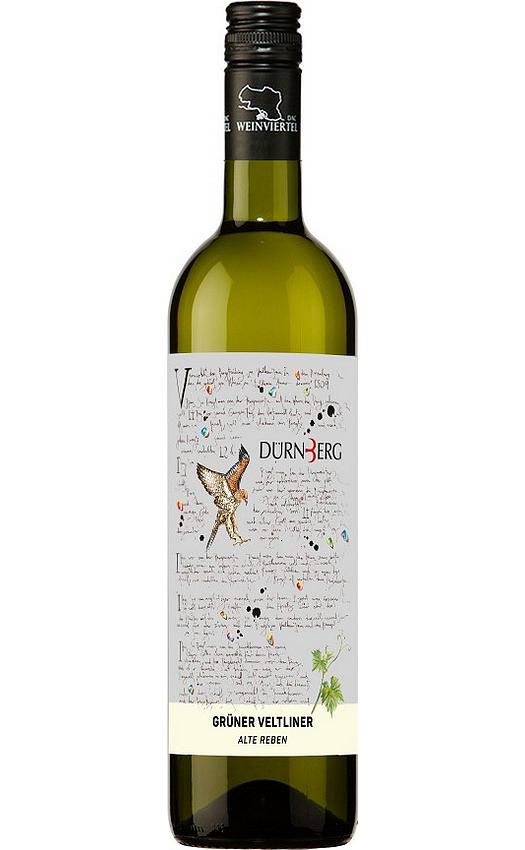 Weingut Dürnberg Grüner Veltliner Alte Reben