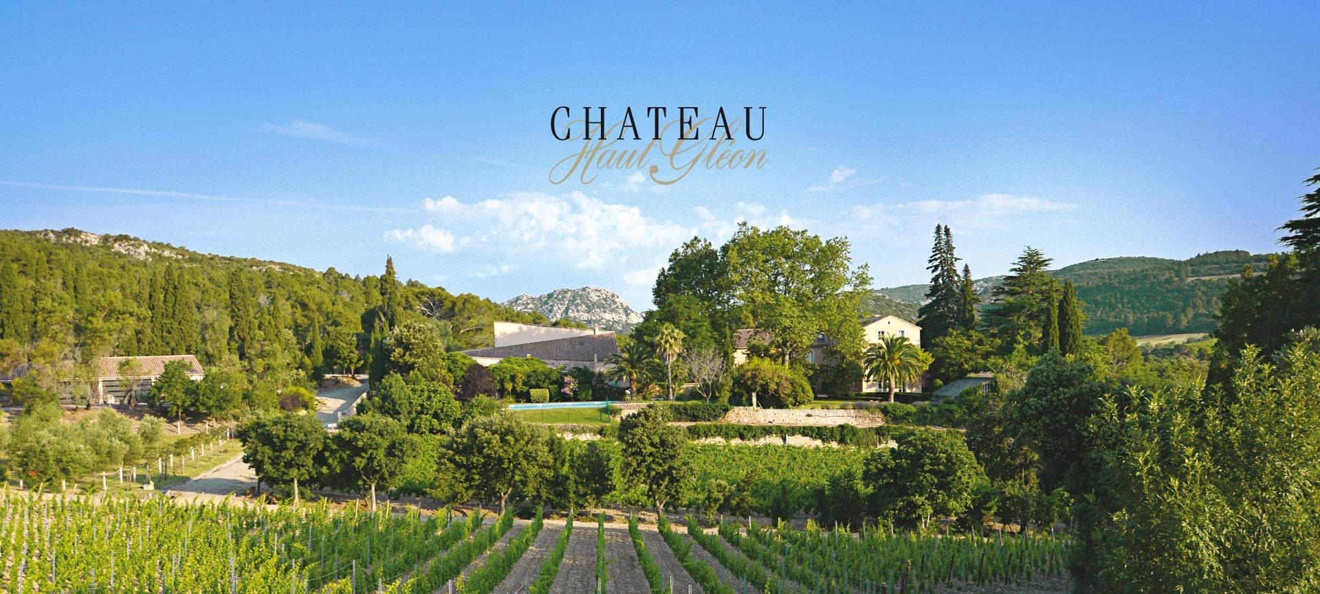 Château Haut Gléon