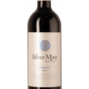 Silver Mine Merlot