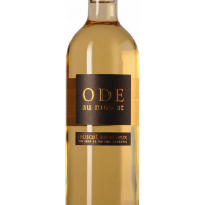 Ode au Muscat Moelleux